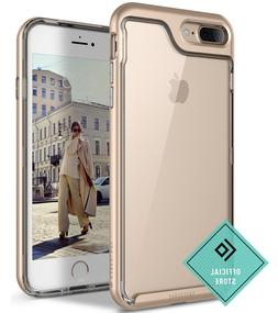 For Apple iPhone 7 Plus 8 Plus | Caseology  Protective Clear