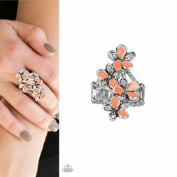 PAPARAZZI JEWELRY RINGS~ Woman's Strechy Band Ring YOUR CHOI