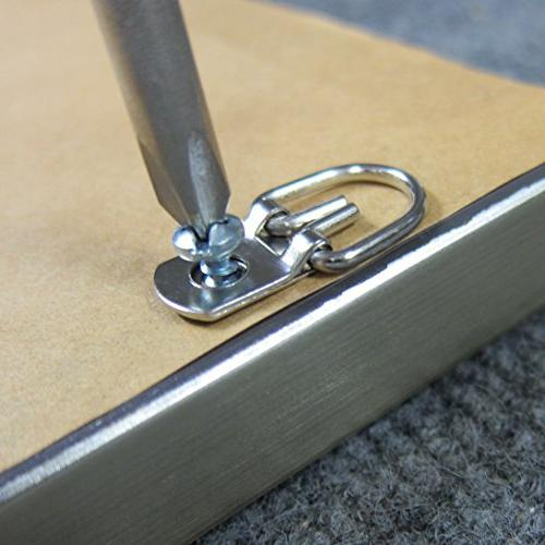 with Screws Quality Pack - Solutions