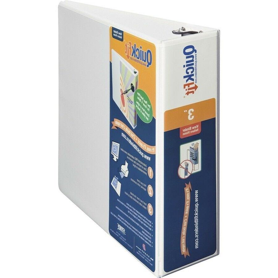 3 inch 3 ring binder with pockets