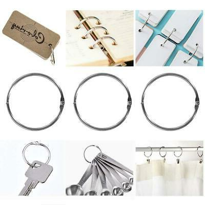 Pawfly Inch Book Ring, 12 Pieces