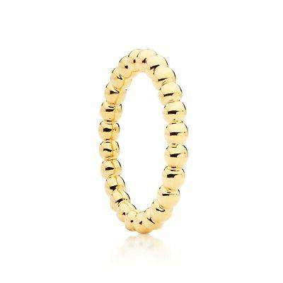 Ring Stack 18K Gold Plated