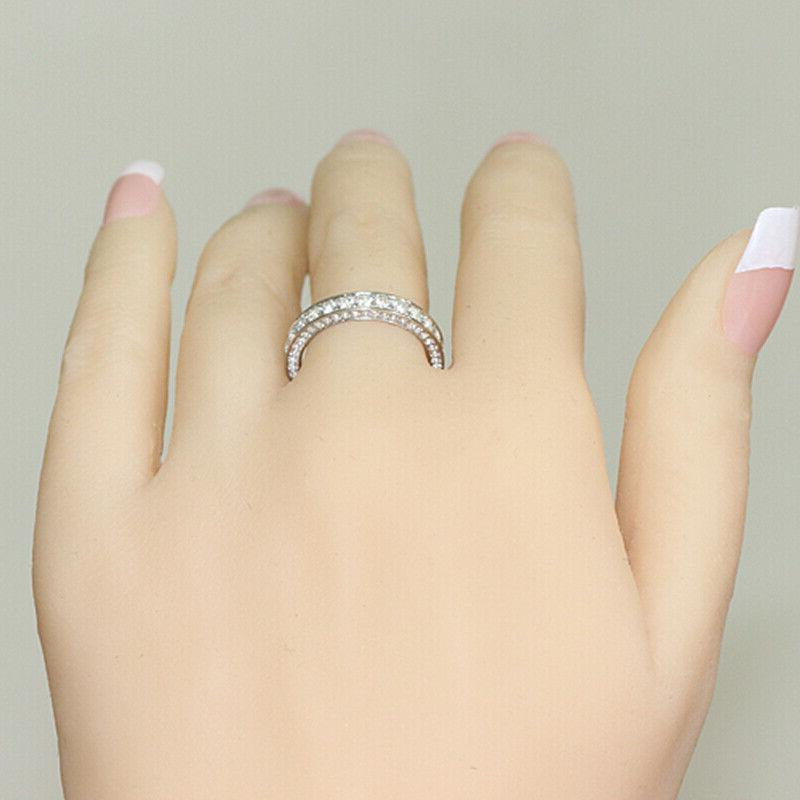 Gorgeous for Rings Jewelry Size
