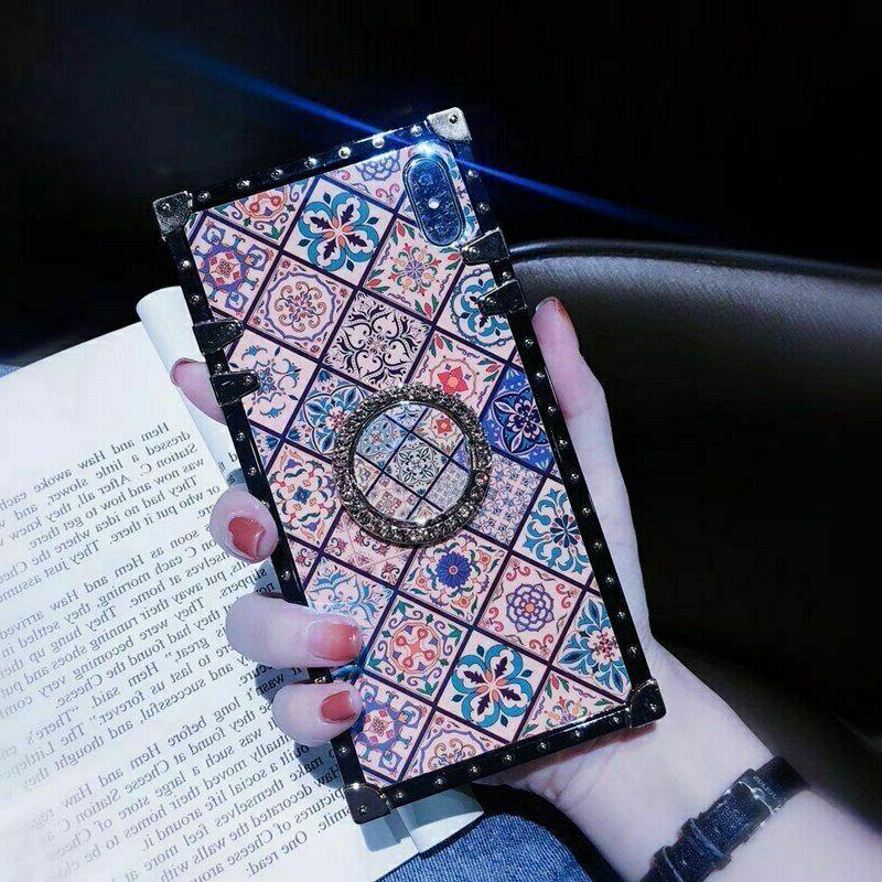 High Quality Ring Case Samsung
