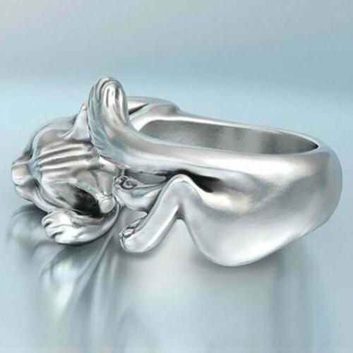 New Cat Ring Wedding Gifts