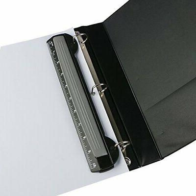 Eagle Ring Binder 3-Hole Tray, Integrated