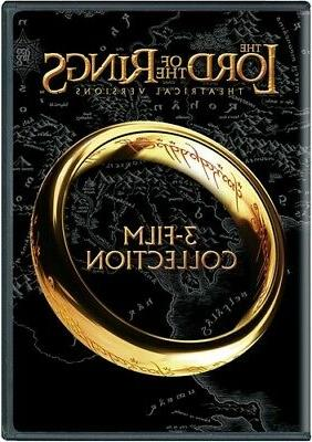 the lord of the rings the motion