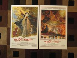 Lord of the Rings   Movie Collector's Poster Prints
