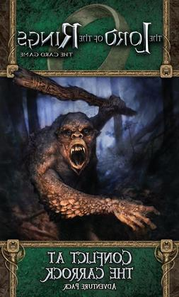 Lord of the Rings - Conflict at the Carrock Adventure Pack L