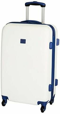 Randa luggage Anne Klein Palm Springs 24q, White/Navy
