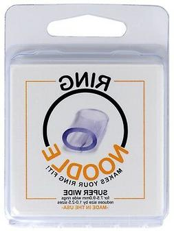 Ring Guard, Ring Size Reducer by RING NOODLE - 3 pack