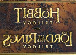 The Hobbit Trilogy and the Lord of the Rings Trilogy Theatri