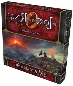 The Lord of the Rings LCG The Mountain of Fire