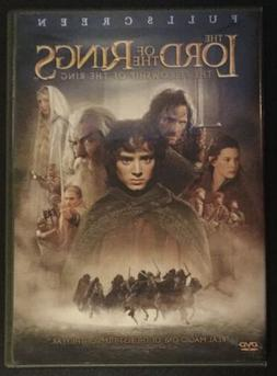 The Lord of the Rings: The Fellowship of the Ring (Blu-ray D